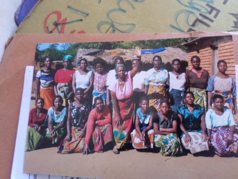 photo of Chinkhoswe Group