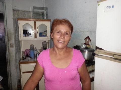 photo of Mayra