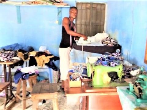photo of Ayayi Koffi