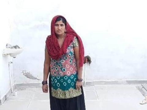 photo of Tahira