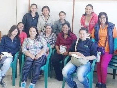 photo of Santa Marta Group