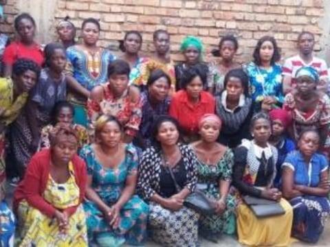 photo of Ufunuo Group