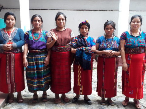 photo of Las Florecitas 1 Group