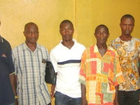 photo of Abdulai Y's Group