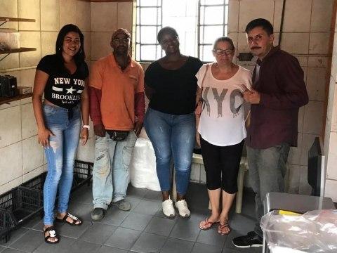 photo of Vamos Evoluir Group