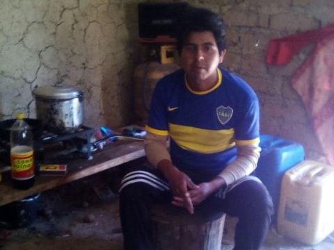 photo of Jacobo