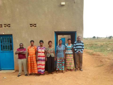 photo of Twunguke Group