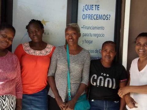 photo of De Cristo La Gloria 4 Group
