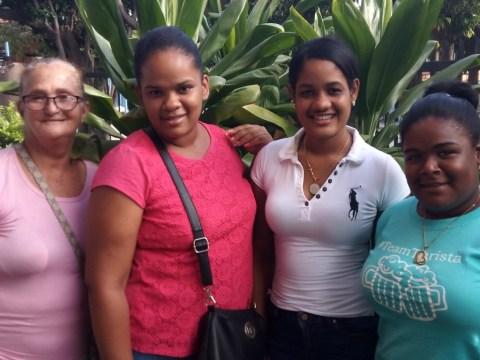 photo of Mujeres De Exito : Grupo 1 Group