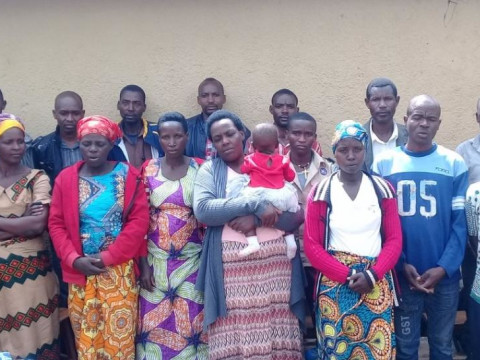 photo of Tuzamurane A Cb Group