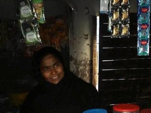 photo of Shama