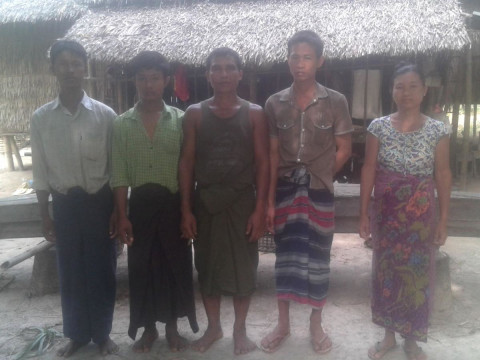 photo of Seik Gyi -1 (C) Village Group