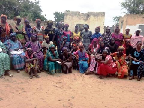 photo of Lg_Fass Wéréyane Takku Liggey Dahra Group