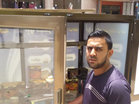 photo of Abdulsalam