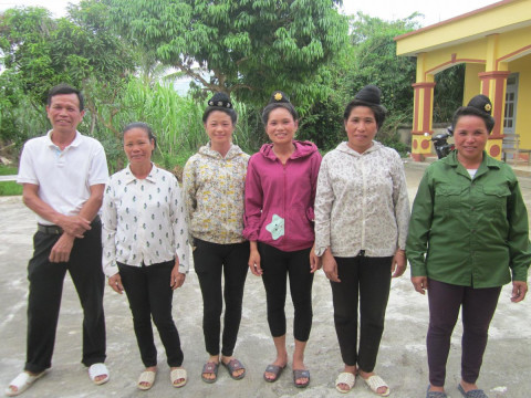 photo of Thanh Yen 76 Group