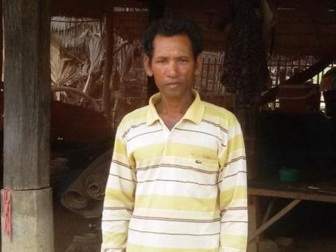photo of Chamrouen