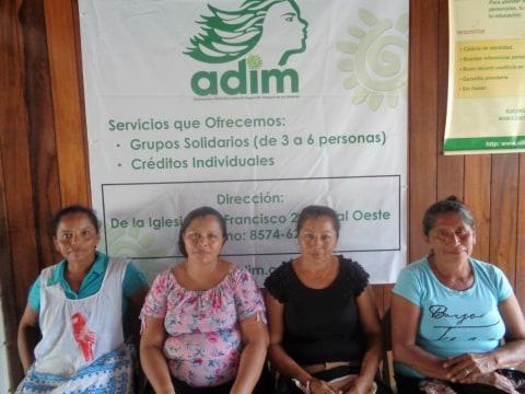 photo of Grupo Mi Corazon Insiste Group