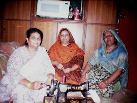 photo of Shahnaz Bano's Group