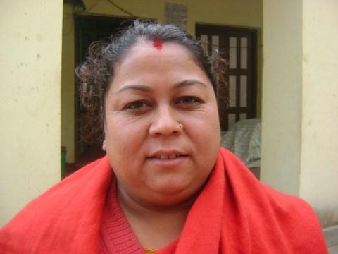 photo of Shubhadra