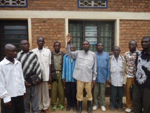 photo of Abesamihigo A / Rsz Group