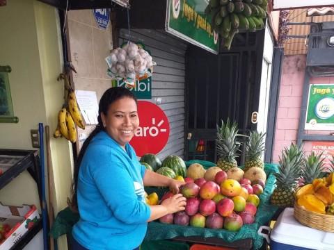 photo of Teresita Del Carmen