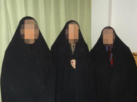 photo of Sanaa's Group