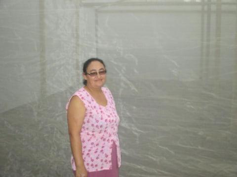 photo of Norma Iris