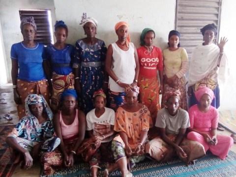 photo of 06_Naforé  Gandé Group