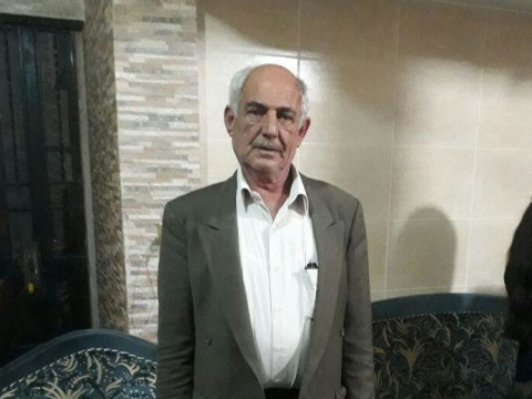 photo of Wajdi