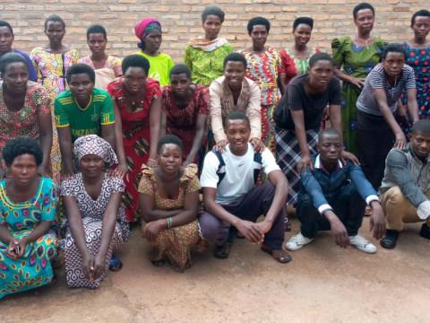 photo of Menyankumenye Cb Group