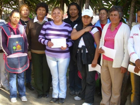 photo of Guadalupe S J Group