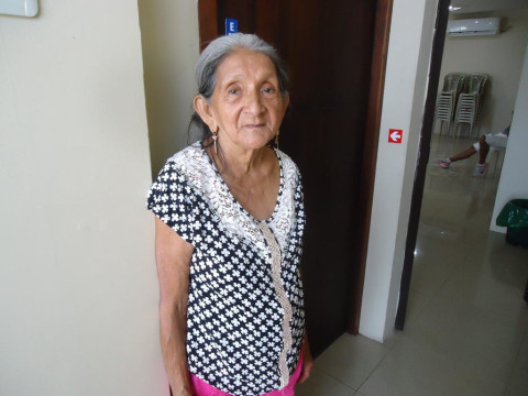 photo of Margarita Agustina