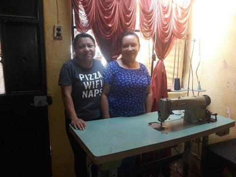 photo of Grupo Solidario Mujeres De Santa Lucia Group