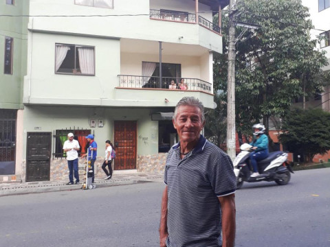 photo of Luis Anibal