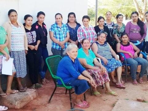 photo of Tacuati Poty Group
