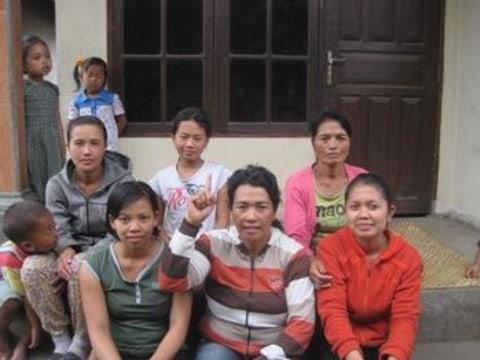 photo of Bawi Lestari 2 Group