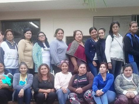 photo of Paso Puente Group