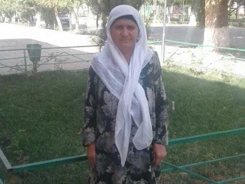 photo of Shahzoda