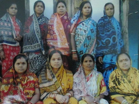 photo of Bijay Laxmi Shg Group