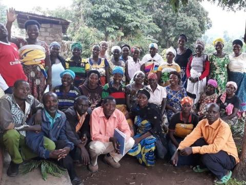 photo of Abadatana Tcb Group