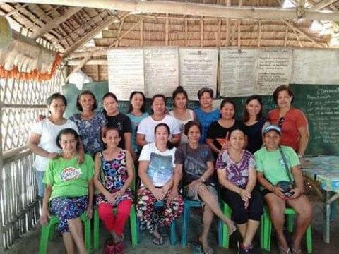 photo of Center 141 Women's Association Group