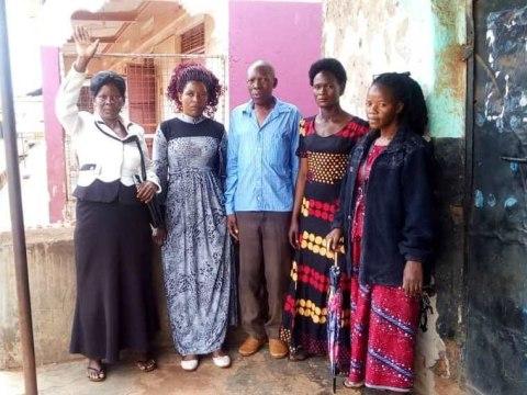 photo of Gema Kumwino Buwenge Group