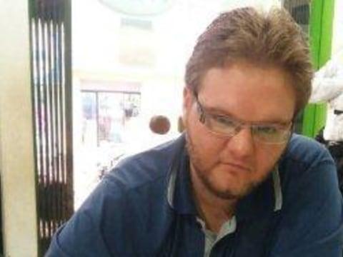 photo of Benjamin