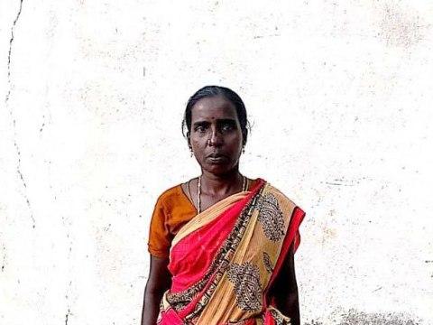 photo of Roobavathi