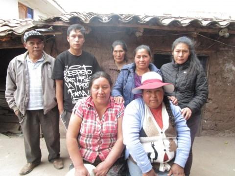 photo of Inmaculada Concepcion De Anta Group