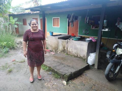 photo of Elvia