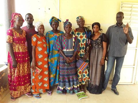 photo of Kl_Diank Ndamaneme Group