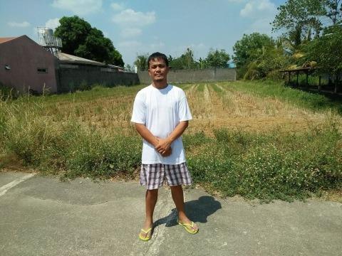 photo of Almario