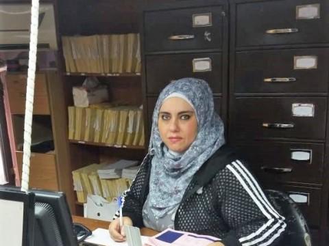 photo of Sahar