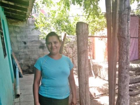 photo of Yesenia Del Carmen